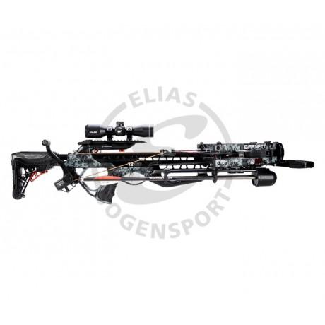 Barnett Crossbow Tactical 380 with CCD