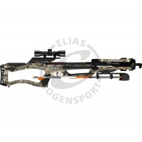Barnett Crossbow Package Hyper Whitetail 410