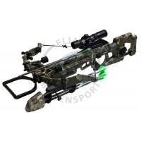 Excalibur Crossbow Micro Assassin 400 TD