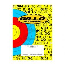 Gillo Score Book