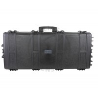 Parra Compound Trolley Case 937