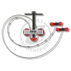 Bowmaster Portable Bow Press G2