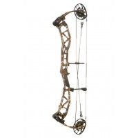PSE Compound Bow Evo EVL 34 EC 2021