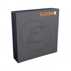 Eleven Target 100 x 100 x17cm + 1x24.5cm Drilling