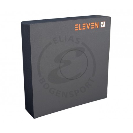 Eleven Target 80 x 80 x17cm + 1x24.5cm Drilling