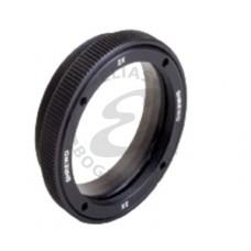 Shrewd Lens Housing