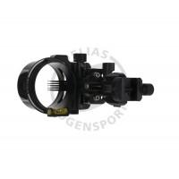 Axcel Sight ArmorTech Vision Picatinny 5-Pin