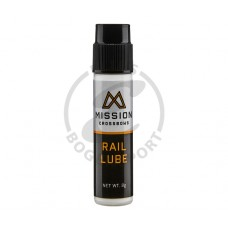Mission Rail Lube