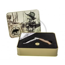 Bear Archery Knife Fred Set Holiday Tin