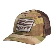 Hoyt Cap Alpha