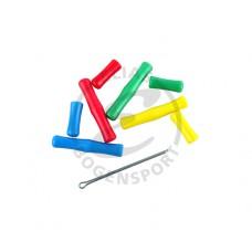 Flex Archery Finger Guard Set