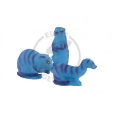 3DI Pandora Family Pack Mink, Muskrat, Prairie Dog