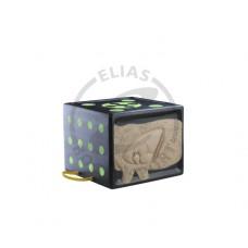 Rinehart Target 3D Rhinoblock