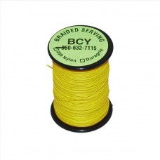 BCY Serving Braided 350 Nylon