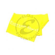 Fivics Power Belt Latex Light Yellow