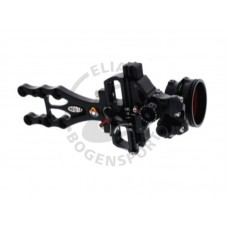 Axcel Sight Accutouch Slider Non-Dampened Single Pin