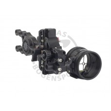 Axcel Sight Slider Accutouch Plus HD Dampened